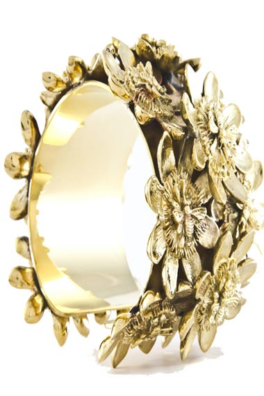 Totomoto Debut Jewelry Look Book