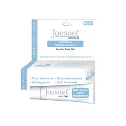 Joesoef Anti Acne Spot Cream