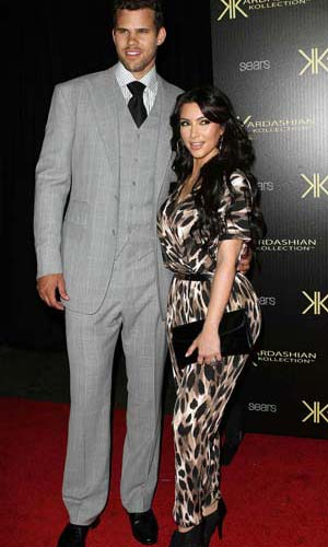 Kardashians and Kris Humphries