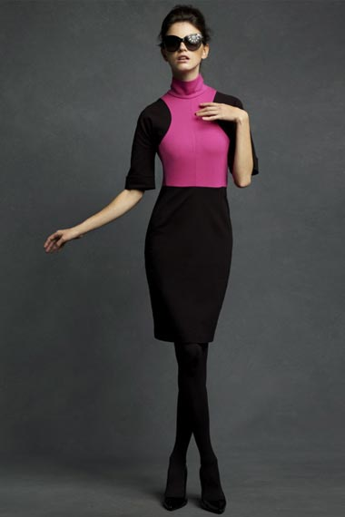 Macy's Fall 2011 Capsule Collection