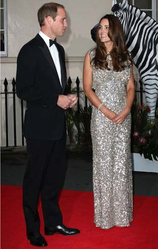 Kate Middleton Looks Gorgeous 4