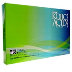 Kojic Acid | Skin Lightening Products