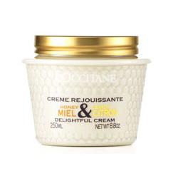 L'Occitane Honey Face Cream