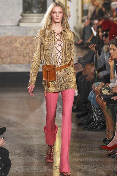 Latest Belt Purse Fashion Trends for spring summer 2011