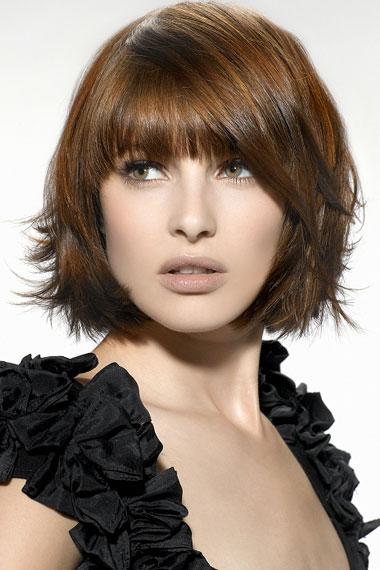Super Latest Trendy Layered Hairstyles 2011 Short Hairstyles Gunalazisus
