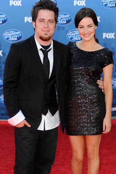 American Idol Lee DeWyze