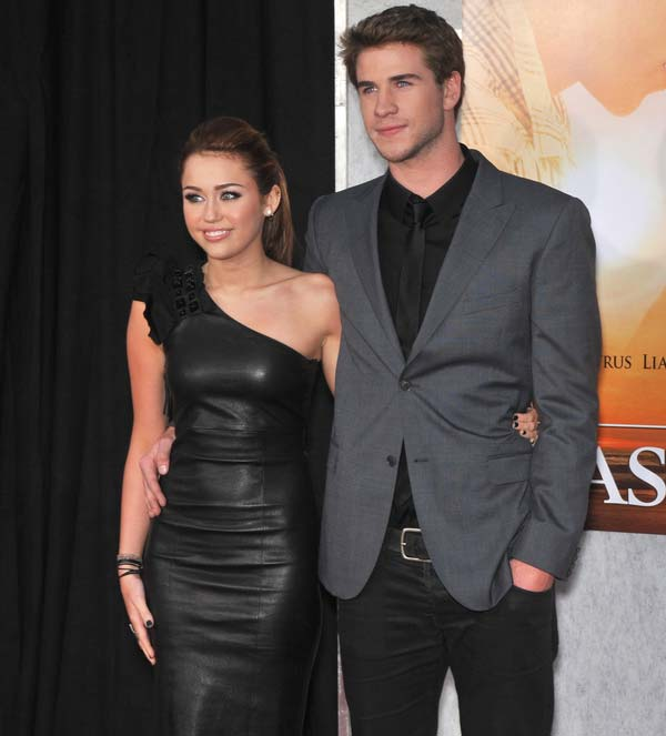 Liam Hemsworth and Miley Cyrus Split: Why Liam Dumped Miley