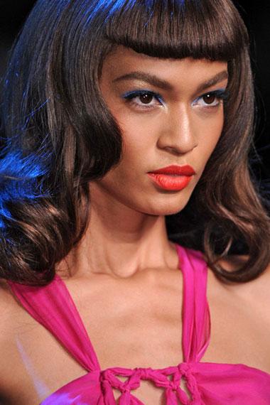 lip makeup 2011