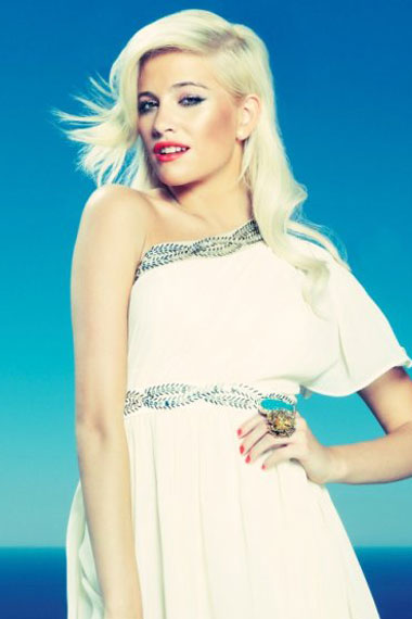 Pixie Lott Summer Dress Collection