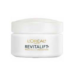 L'Oreal Neck Cream