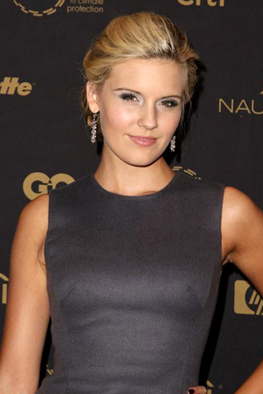 Maggie Grace Hairstyle