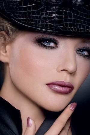 Using Makeup