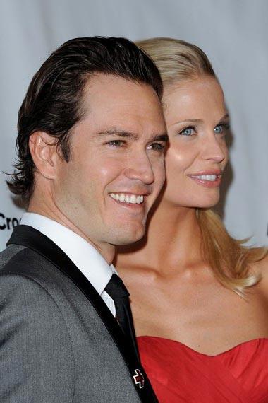 Mark and catriona