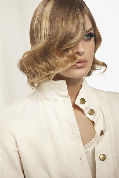 Medium Length Hairstyles Ideas for 2012
