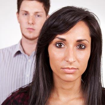 Is Menopause casue divorce
