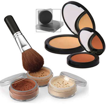 Mineral Makeup Reviews