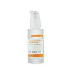 like Murad Age Spot & Pigment Lightening Gel