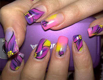 Why Go For Nail Art