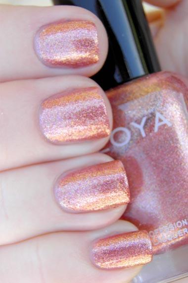 nail colors bright