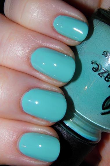 fall nail colors2012