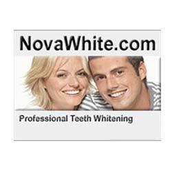 Nova White