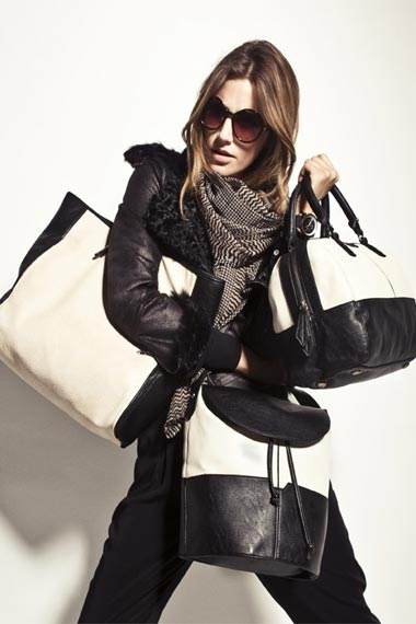 Parfois Accessories Fall/Winter 2012