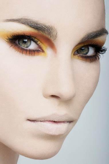 Party Makeup 2011-12