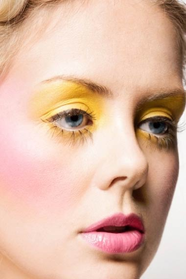 Latest Makeup trends