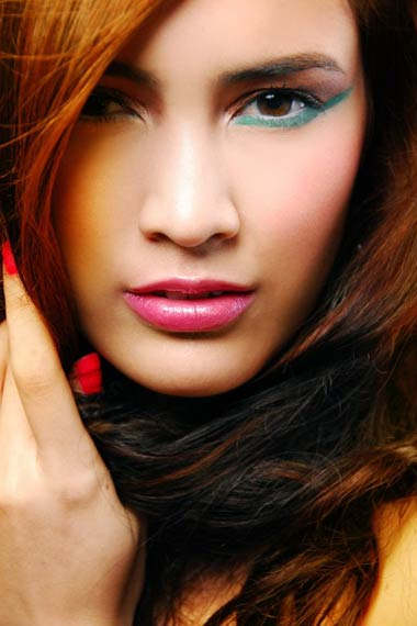 Makeup Fall 2012