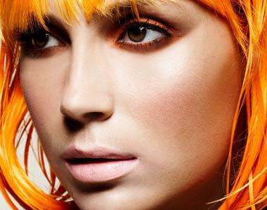 Beautiful Fall Makeup 2012