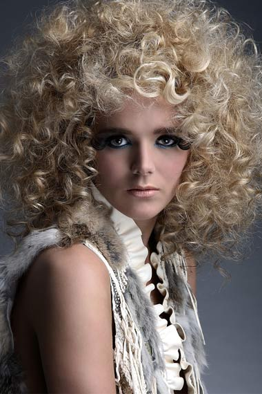 Perm-Hairstyles-for-short-hair
