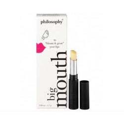 Philosophy Think Big Semi-Matte