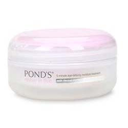 Pond's Revive in Five Minute Age Defying