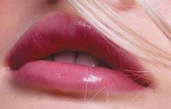 Pouty Lips