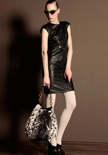 Trussardi 1911 - Ready to Wear Collection Fall 2012