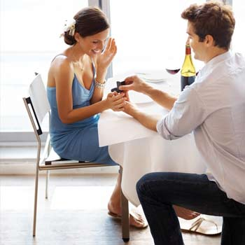 Romantic Ways to Propose