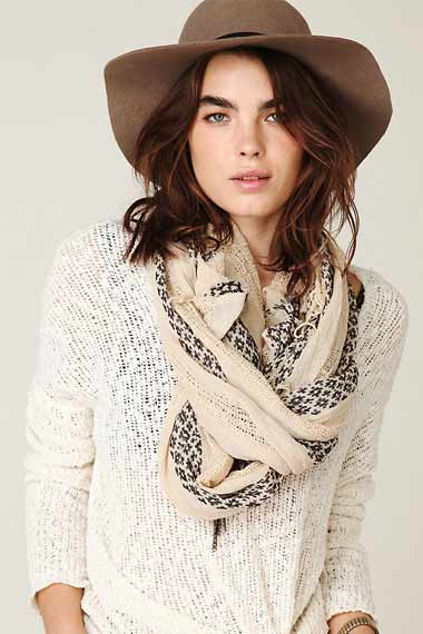 Fashion Accessories Scarves