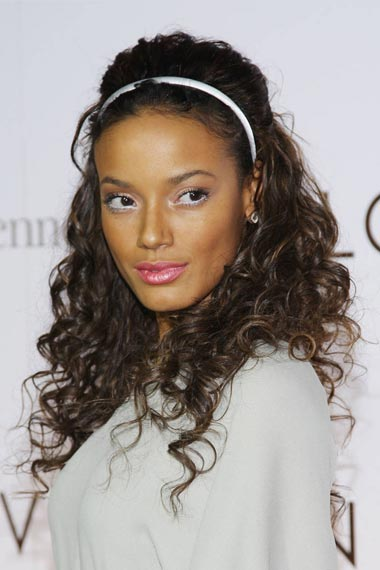 Selita Ebanks Headband