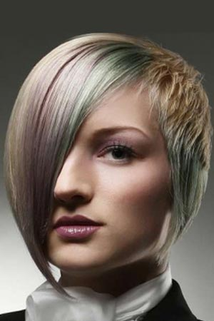 Short Haircut Trends