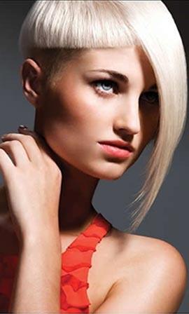 Short and Sassy Hair Styles 2011