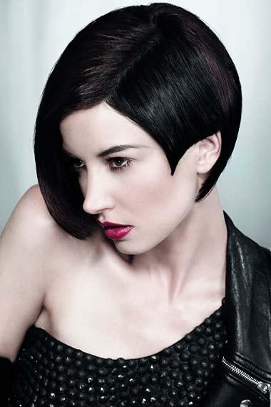 Amazing Ideas For Sleek Straight Summer Hairstyles Short Hairstyles Gunalazisus