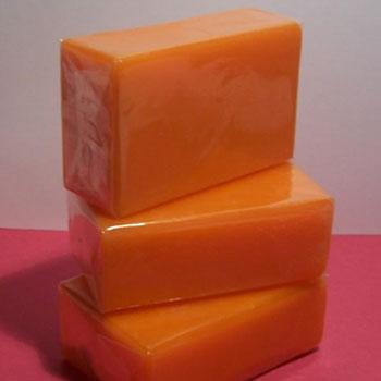 Skin Bleaching Soap