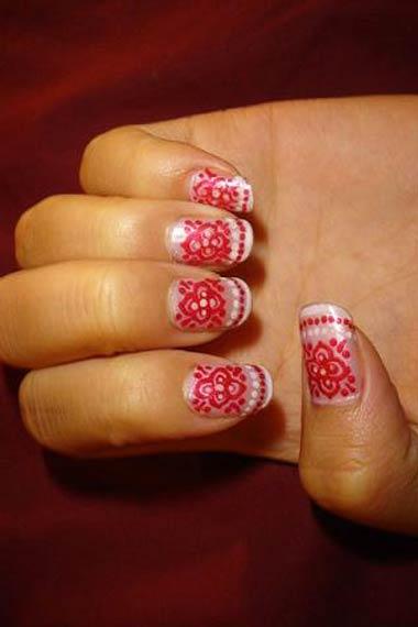 Nail designs 2012