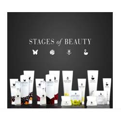 Stages of Beauty