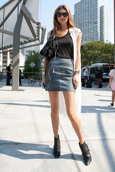 street chic styles
