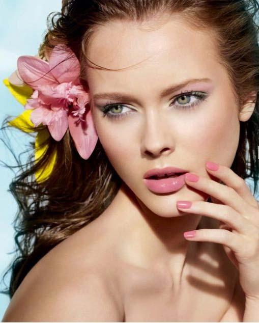 Best Makeup Looks for Summer 2