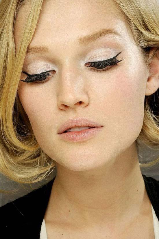 Best Makeup Looks for Summer 3