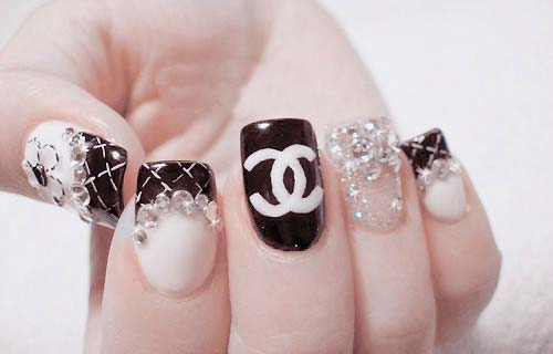 10 amazing nail art designs of 2013 summer nails prinsesfo Image collections