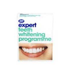 Boots Expert Teeth Whitening Programme