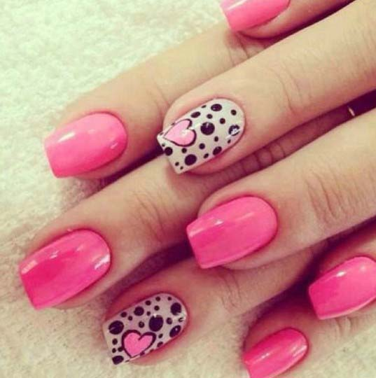 10 Amazing Nail Art Designs Of 2013